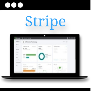 Stripe Quickbooks