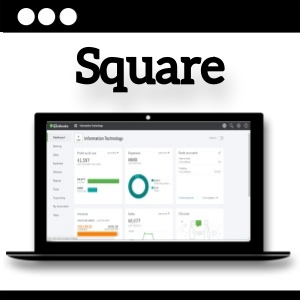 Quickbooks square Integration